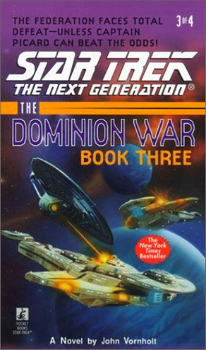 The Dominion War Book 3