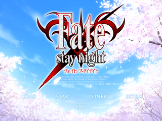 Fate Title