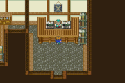 FFV Carwen Weapon Shop