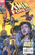 X-Men Forever Vol 2 5
