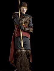 Ron Weasley (HBP promo) 3