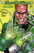 Guy Gardner Collateral Damage 2
