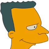 Ian (Bart the Genius)