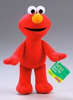 Best pal elmo
