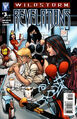 Wildstorm Revelations 3