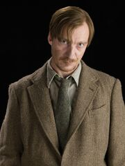 Remus Lupin (HBP promo) 1