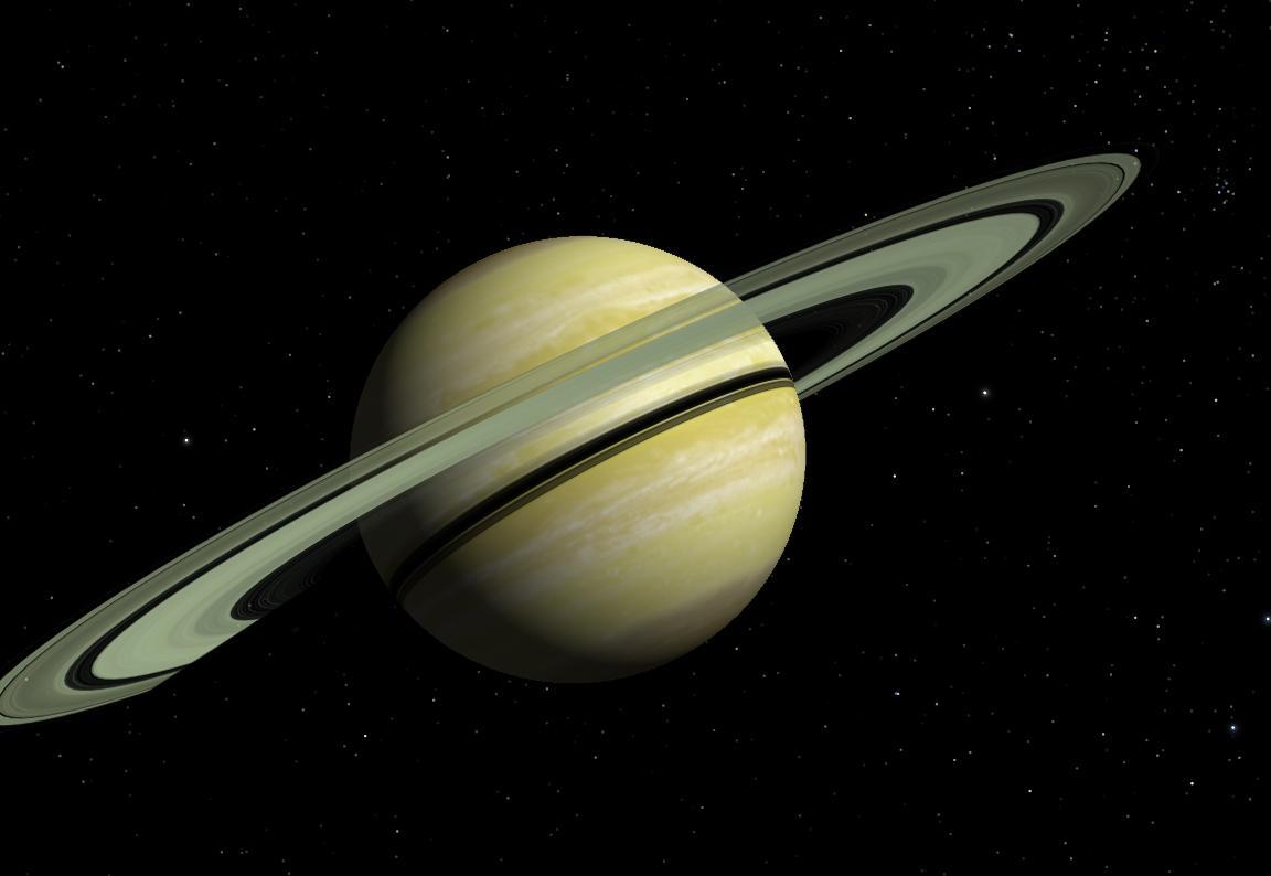 Giant planet
