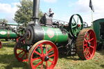 Ransomes Sims & Jefferies no. 42036 TE Langham Belle TL 2366 at Holcot 08 - IMG 0263