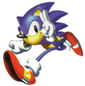 Sonic 156