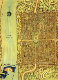 Cairienmap