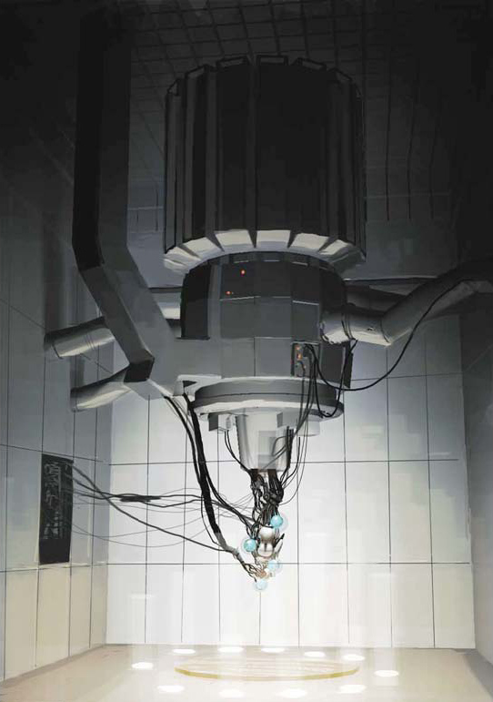 portal 2 glados. Featured on:GLaDOS, Aperture