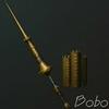 liste des armes de monster hunter tri 100px-Babel