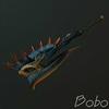 liste des armes de monster hunter tri 100px-Lagiaaxe