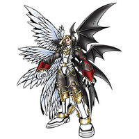 Lucemon Chaos Mode b