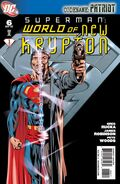 Superman - World of New Krypton Vol 1 6