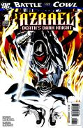 Azrael Death's Dark Knight -1