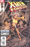 X-Men Forever Vol 2 6