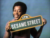 David sesame sign