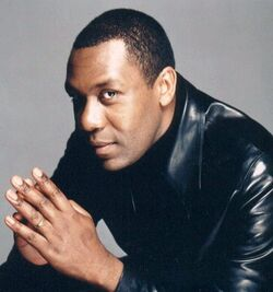 Lenny Henry 2