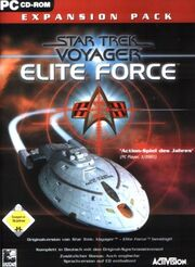 Elite Force Expansion Pack
