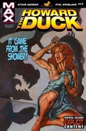 Howard the Duck Vol 3 2
