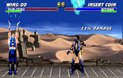 Ultimate mortal kombat 3 rev 1 0