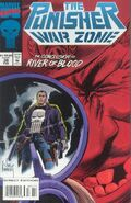 Punisher War Zone Vol 1 36