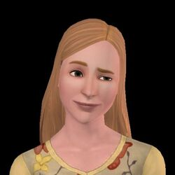 Holly Alto (The Sims 3)