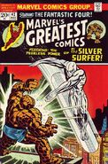 Marvel&#39;s Greatest Comics Vol 1 42