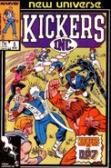 Kickers, Inc. Vol 1 5