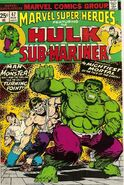 Marvel Super-Heroes Vol 1 47