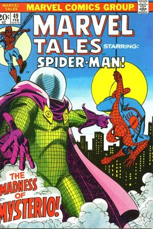 Marvel Tales Vol 2 49