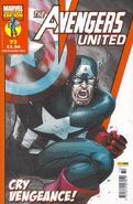 Avengers United Vol 1 72