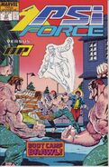 Psi-Force Vol 1 23