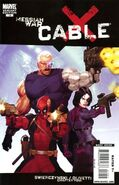 Cable Vol 2 14 Variant Olivetti