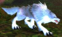 Ghostpaw Runner