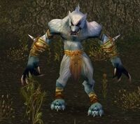 Moonrage Bloodhowler