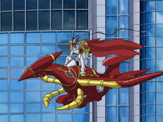 List of Digimon Tamers episodes 47