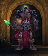 Bloodmage Thalnos