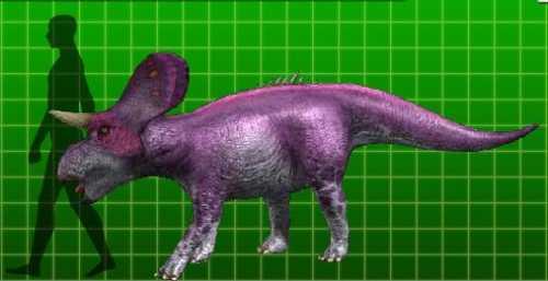 Zuniceratops - Dinosaur King  Zuniceratops - ...