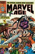 Marvel Age Vol 1 27