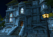Stormwind Orphanage