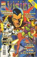 Marvel Vision Vol 1 23