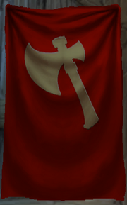 Fray Banner