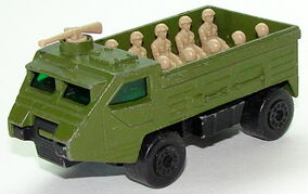 7654 Personnel Carrier