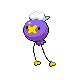 Drifloon HGSS