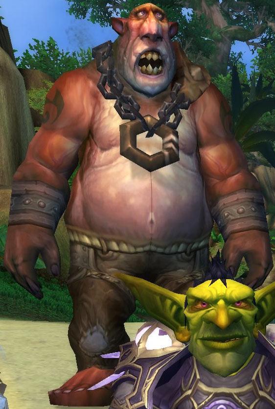 Cataclysm: informacion e imagenes  : ) sobre los nuevos personajes Hobgoblin-lostisles