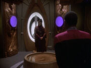 Bajoran shrine 2369