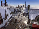 Hogsmeade WWHP