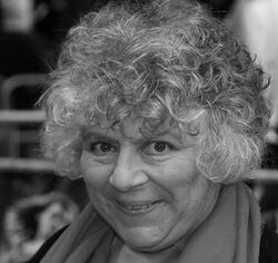 Miriam margolyes 3